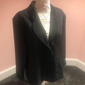Lovely vintage sequin jacket
